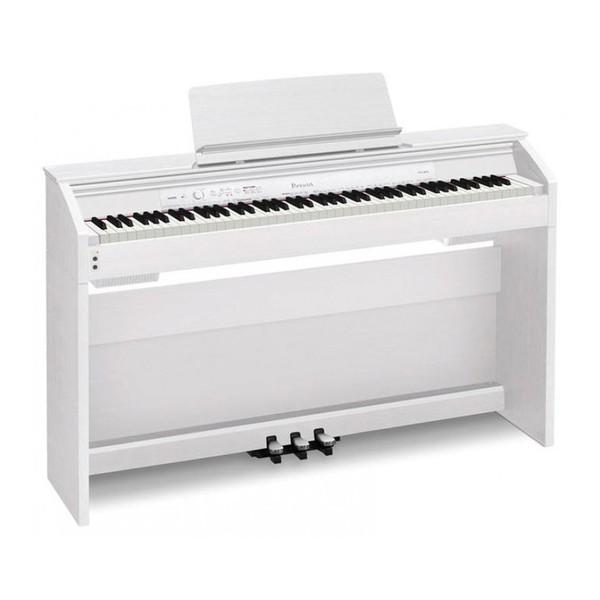 Купить со скидкой Цифровое пианино Casio