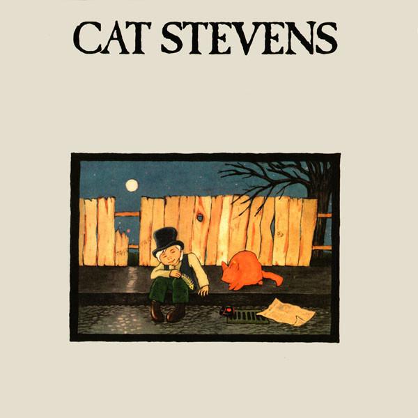 CAT STEVENS CAT STEVENS - TEASER AND THE FIRECAT yusuf cat stevens brisbane