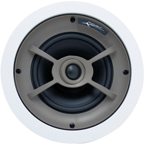 Встраиваемая акустика Proficient Audio Ceiling Speakers C610 White
