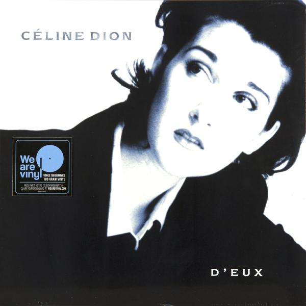 Celine Dion Celine Dion - D'eux (180 Gr) очки маска celine