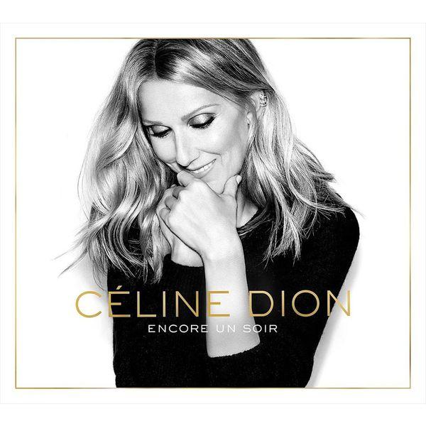 Celine Dion Celine Dion - Encore Un Soir (2 Lp + Cd) cd диск celine dion encore un soir 1 cd