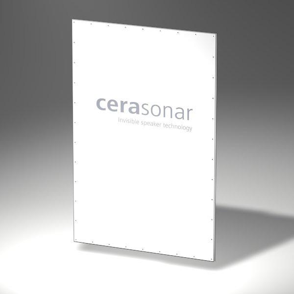 Встраиваемая акустика Ceratec Cerasonar 9060 X4 (1 шт.)