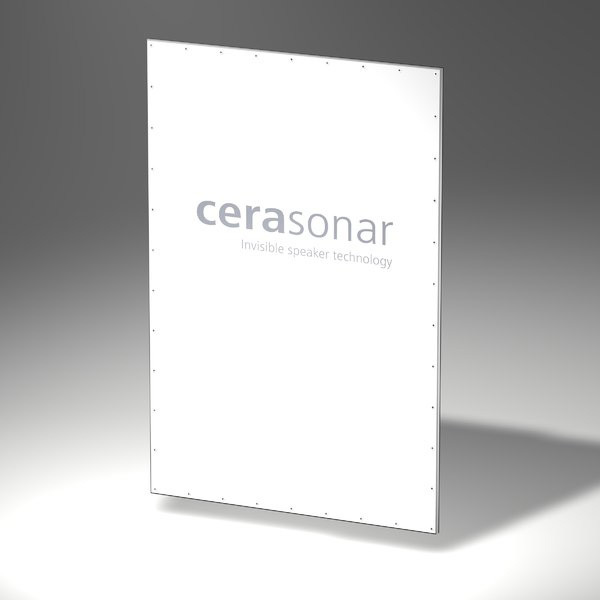 Встраиваемая акустика Ceratec