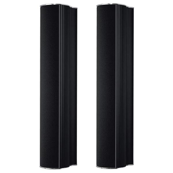 Настенная акустика CeratecНастенная акустика<br>Настенная акустическая система, мощность 100 - 150 Вт, частотный диапазон 60 - 25000 Гц, сопротивление 4 Ом, чувствительность 84 дБ.<br>