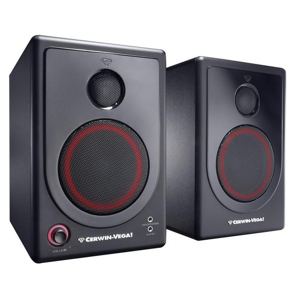 Мультимедийная акустика Cerwin-Vega