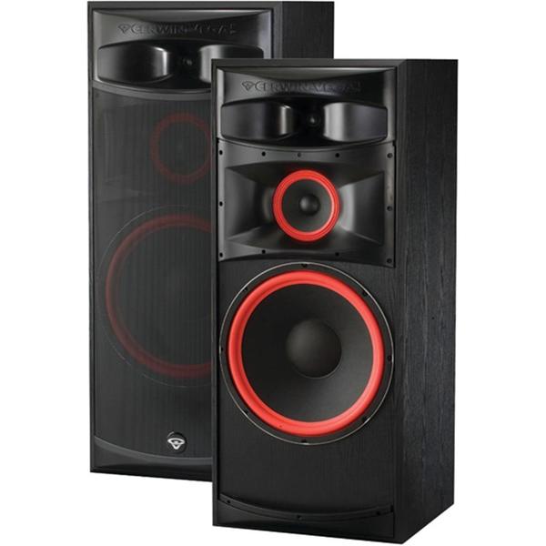 Напольная акустика Cerwin-Vega
