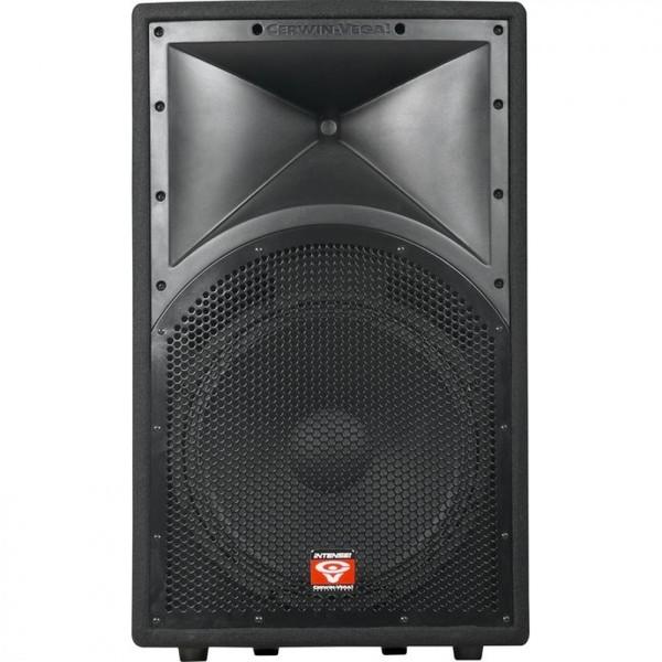 Профессиональная пассивная акустика Cerwin-Vega