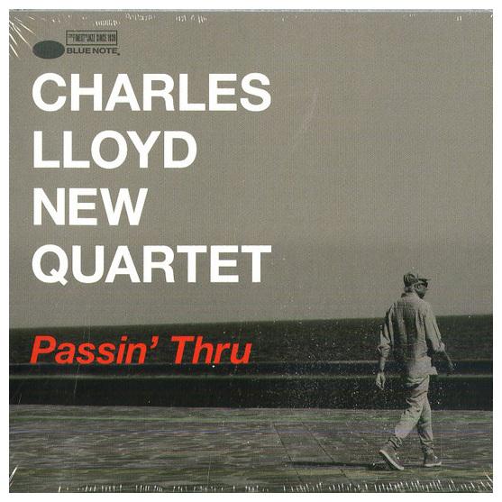 Charles Lloyd Charles Lloyd - Passin' Thru (2 LP)