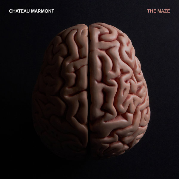 CHATEAU MARMONT CHATEAU MARMONT - THE MAZE (2 LP)