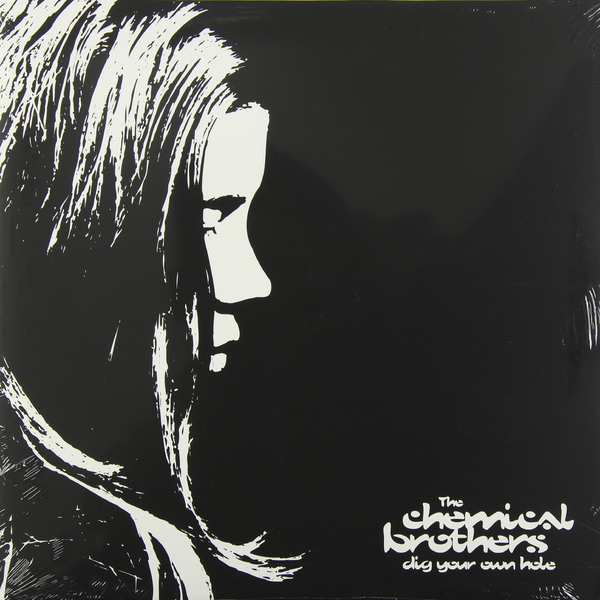 Chemical Brothers Chemical Brothers - Dig Your Own Hole (2 LP)