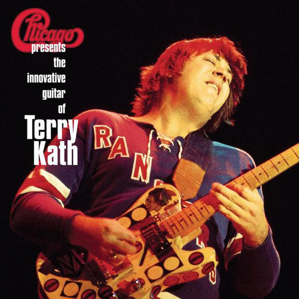 Chicago Chicago - Chicago Presents: The Innovative Guitar Of Terry Kath (2 LP) showcase presents superman team ups volume 2