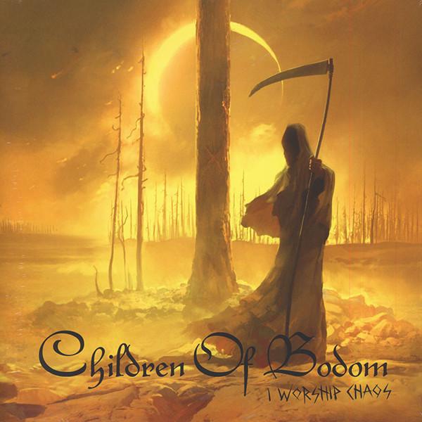 Children Of Bodom Children Of Bodom - I Worship Chaos children of rhatlan