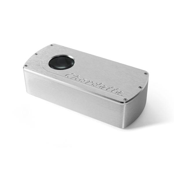 Внешний ЦАП Chord Electronics Chordette QUTE EX Silver молоток для отбивания мяса tefal ingenio цвет черный