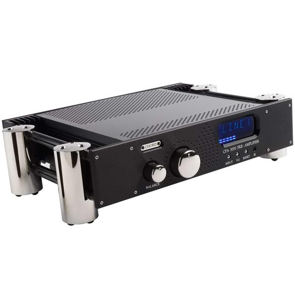 Предусилитель Chord Electronics