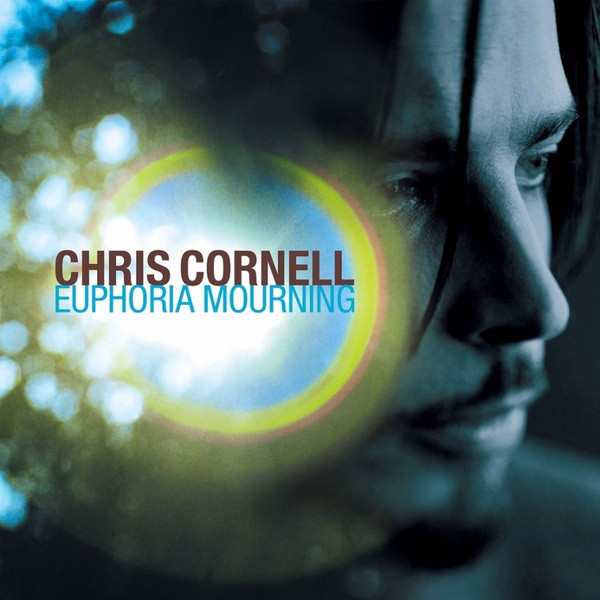 Chris Cornell Chris Cornell - Euphoria Mourning mourning becomes electra
