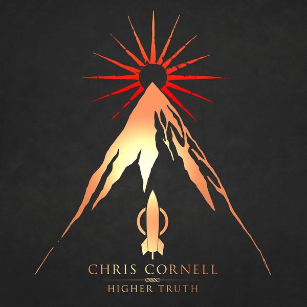 Chris Cornell Chris Cornell - Higher Truth (2 LP) chris claremont marguerite bennett nightcrawler volume 2 reborn