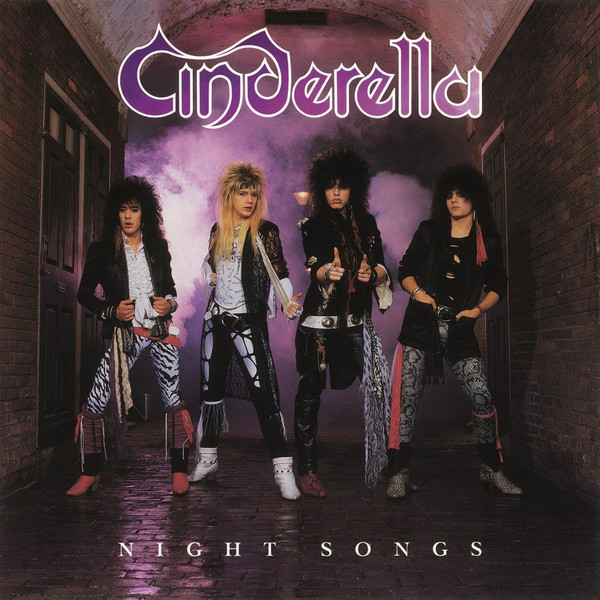 Cinderella Cinderella - Night Songs roomble табурет cinderella