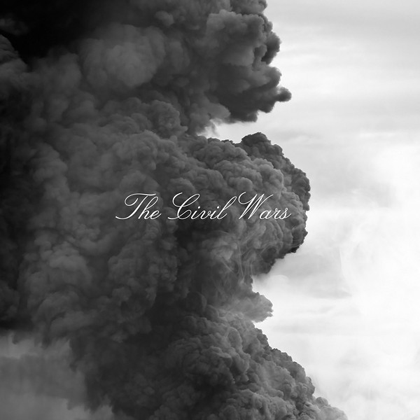 Civil Wars Civil Wars - The Civil Wars (2 Lp+cd) partners lp cd