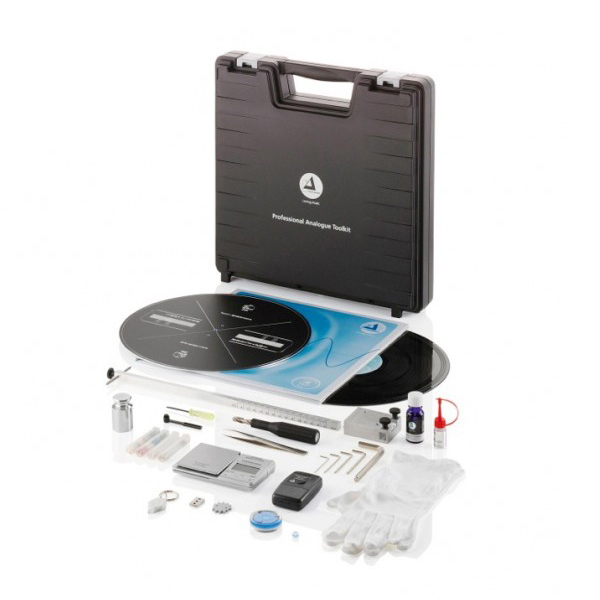 ����� (��������� ��� ������) Clearaudio ����� ��� ��������� ������ Professional Analogue Toolkit
