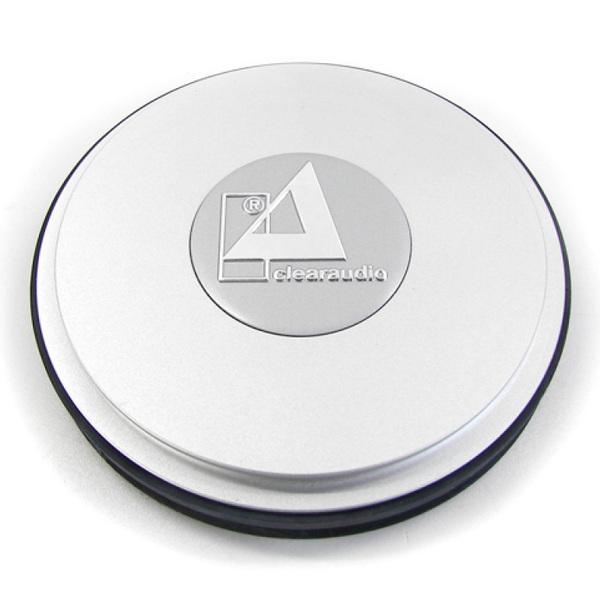 Товар (аксессуар для винила) Clearaudio Прижим для пластинки Smart Seal Record Clamp