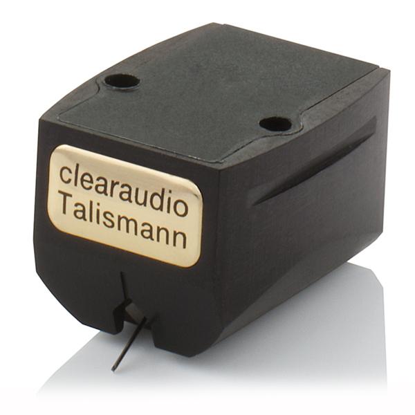 Головка звукоснимателя Clearaudio Talismann V2 Gold