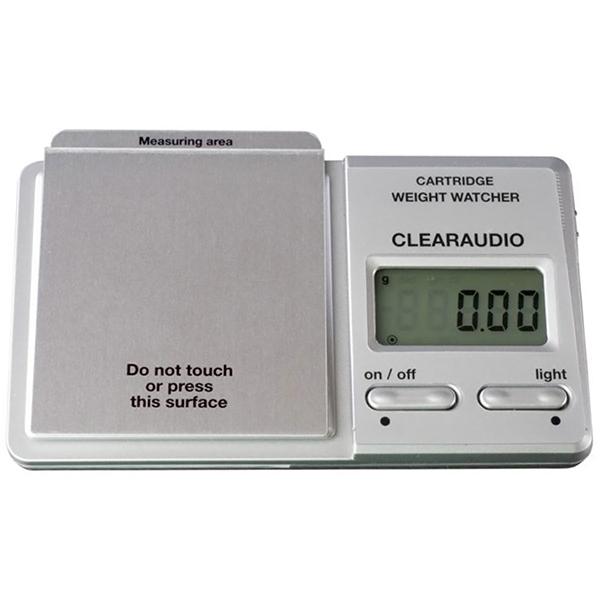 Товар (аксессуар для винила) Clearaudio Весы для головки звукоснимателя Weight Watcher