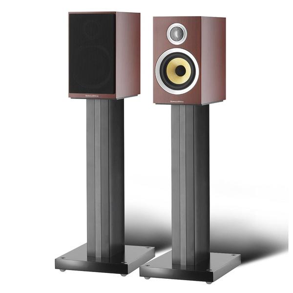 Полочная акустика B&W