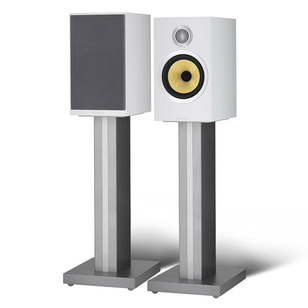 Полочная акустика B&W CM5 S2 Satin White