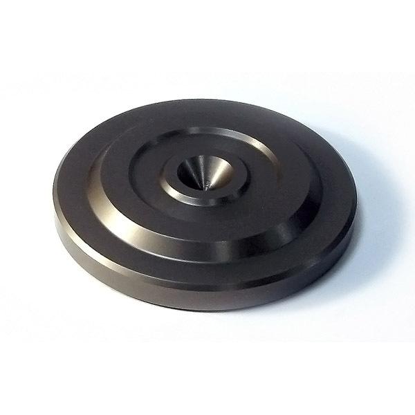 Подставка под шип Cold Ray Spike Protector 1 Large Titanium (4 шт.) (уценённый товар) cold ray spike protector 2 medium gold 4 шт