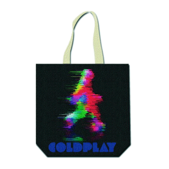 Coldplay - Fuzzy Man