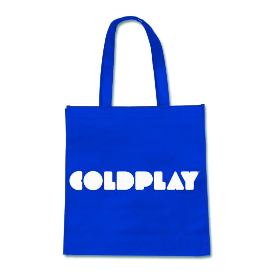����� Coldplay - Logo
