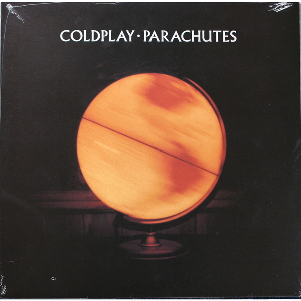 Coldplay Coldplay - Parachutes coldplay coldplay rush of blood to the head