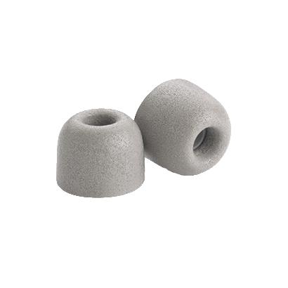 Амбушюры для наушников Comply T-400 L Grey (3 пары) амбушюры для наушников comply tx 400 l black 3 пары