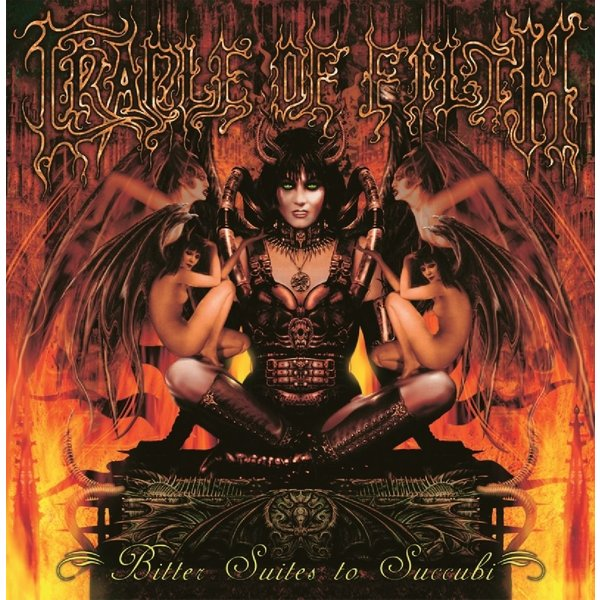 Cradle Of Filth Cradle Of Filth - Bitter Suites To Succubi (colour) pure nature bitter melon extract bitter melon p e powder charantin to the world