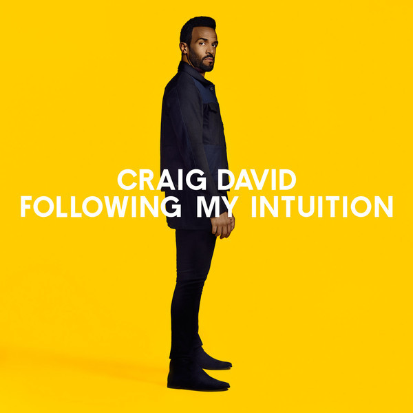 CRAIG DAVID CRAIG DAVID - FOLLOWING MY INTUITION (2 LP+CD) купить водныи велосипед craig cat