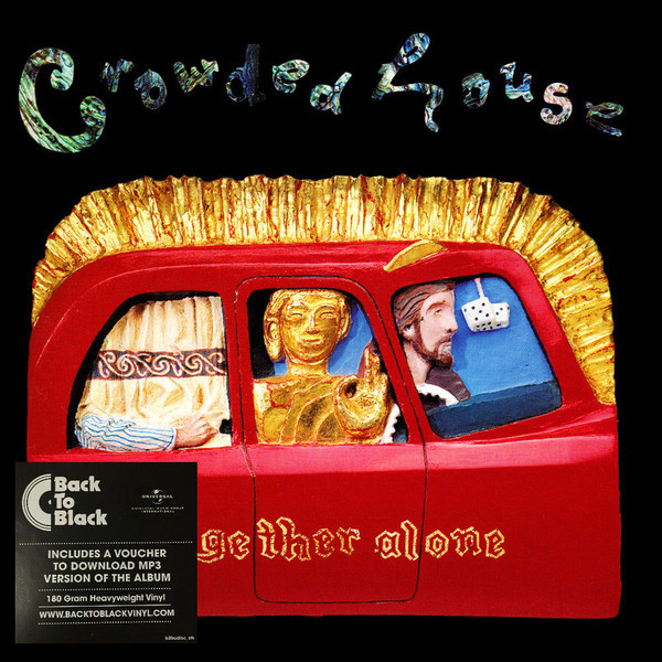 Crowded House Crowded House - Together Alone