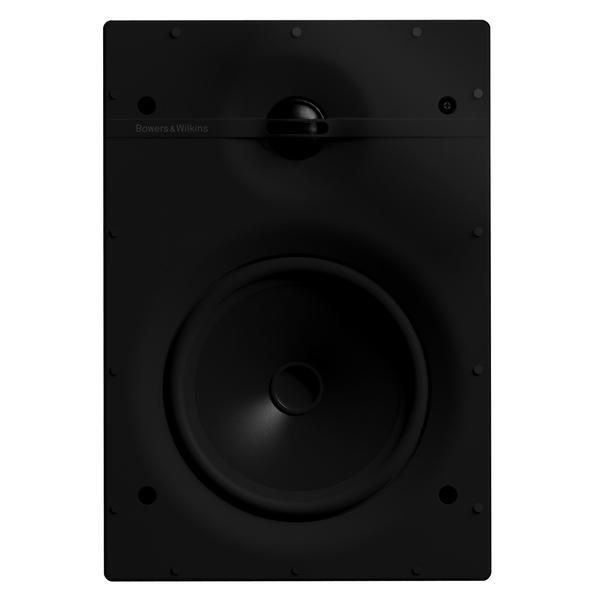 Встраиваемая акустика B&W