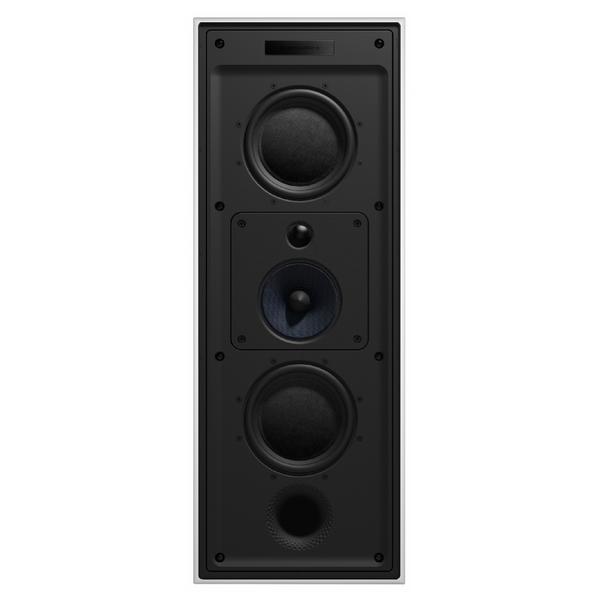 Встраиваемая акустика B&W CWM 7.3 White (1 шт.)