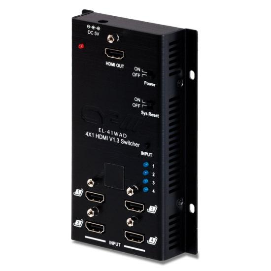 HDMI коммутатор CYP