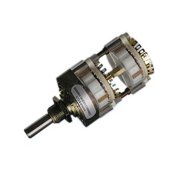 Селектор аудиовходов DACT CT3-5-8/Wire