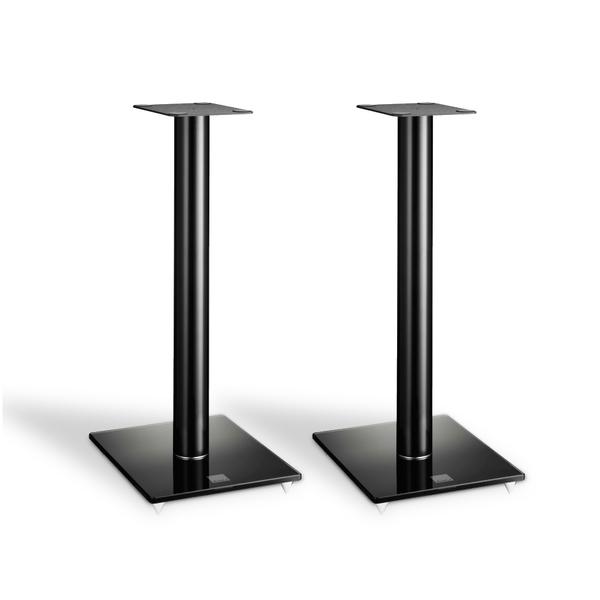 Стойка для акустики DALI CONNECT E-600 Black стойка для акустики waterfall подставка под акустику shelf stands hurricane black