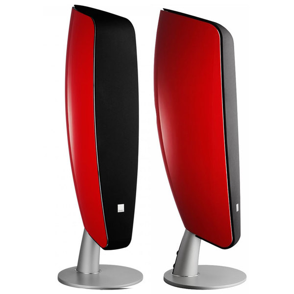 DALI Fazon F5 High Gloss Red
