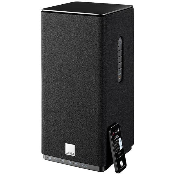 Беспроводная Hi-Fi акустика DALI Kubik Free Black