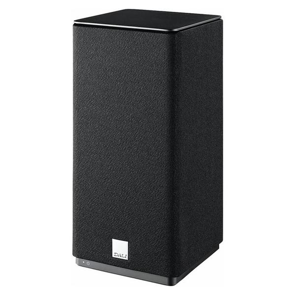 все цены на Беспроводная Hi-Fi акустика DALI Дополнительная пассивная колонка  Kubik Xtra Black онлайн