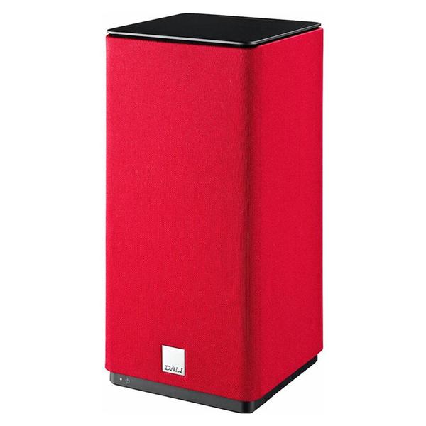 все цены на Беспроводная Hi-Fi акустика DALI Дополнительная пассивная колонка  Kubik Xtra Red онлайн