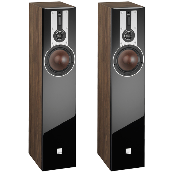 Напольная акустика DALI Opticon 5 Light Walnut dali opticon 6 walnut