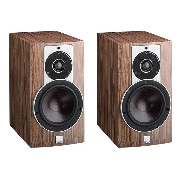 Полочная акустика DALI Rubicon 2 Walnut dali rubicon 2