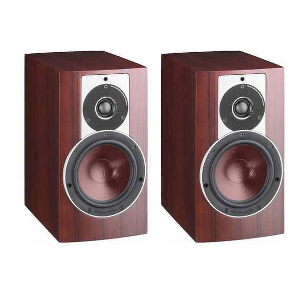 Полочная акустика DALI Rubicon 2 Rosewood dali rubicon 2