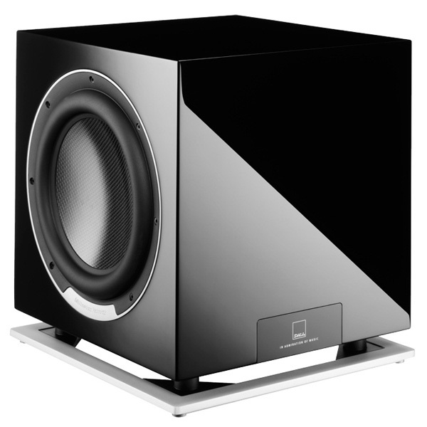 DALI SUB P-10 DSS High Gloss Black