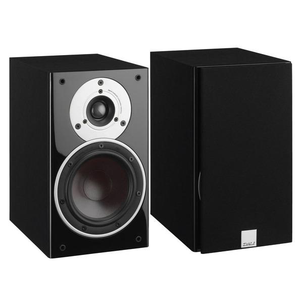 Полочная акустика DALI Zensor 1 Black Ash dali zensor 1 black ash